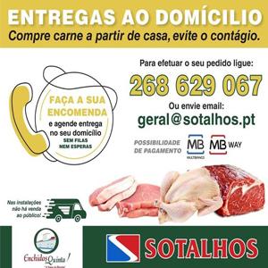 Sotalhos banner