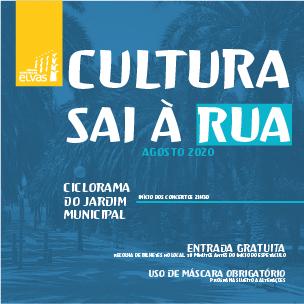 banner CME Cultura sai a rua