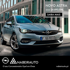 Novo Astra banner