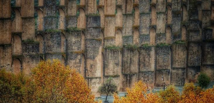 Aqueduto - Ana Baptista
